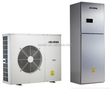 air to water heat pump split type