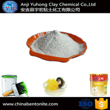 YH-908YB Organoclay rheological additive corresponding to bentone 34