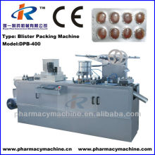 DPB-400 Honey Pills Blister Packing Machine