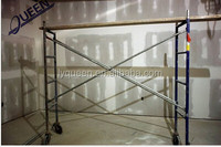 Joint Pin Main Frame System Scaffolding and Steel Coupler System