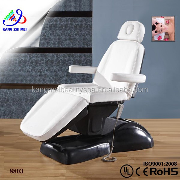 wholesale thermal therapy jade roller massage bed for beauty (KM-8803)