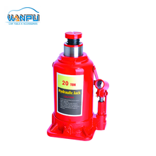 Lowest Price super deal hot sale in South America car tool bottle jack hydraulic bottle jack 20 ton