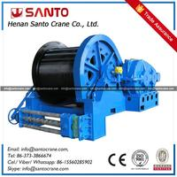 High Quality Winches For Bulldozers