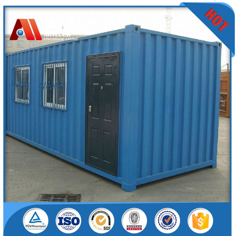 decorated mobile container house cost