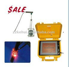 Very Popular in china for Heat Treatment KHR-A quench oil detector Analysis Instruments