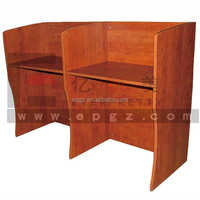 Picture of Wooden Computer Table Models with Price