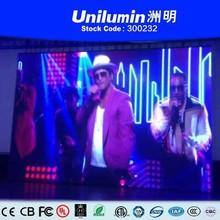 SMD HD P4.8 P5 P6 P8 outdoor led display/outdoor led screen / rental led display