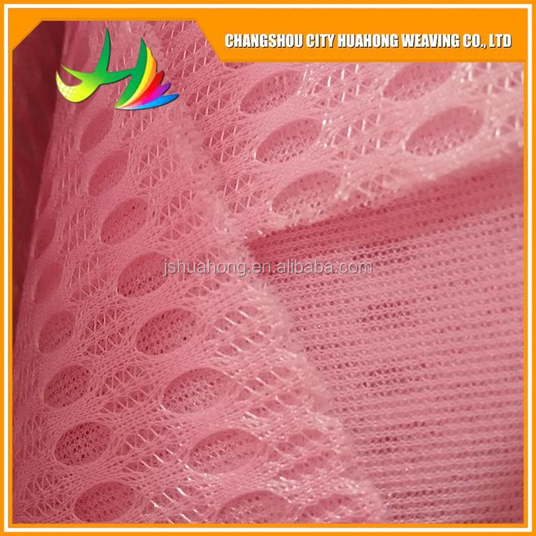 Air 3d Mesh Lace Fabric For Outdoor,3D air mesh fabric spot wholesale