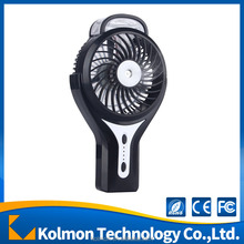 Quite High Speed Cooling Pocket Custom Logo Handheld Rechargeable Electric Portable Handy Usb Mini Water Spray Fan