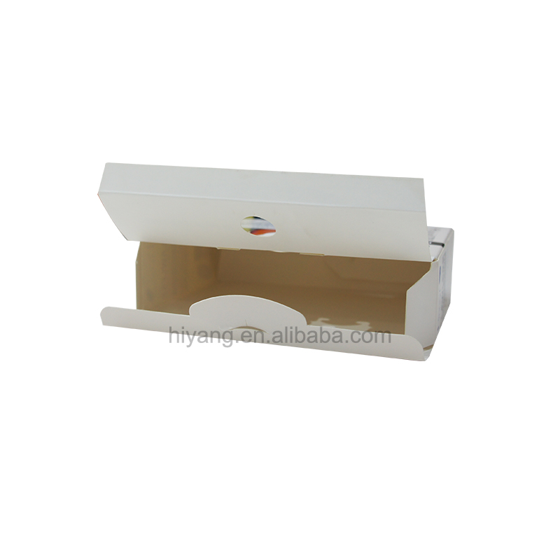 Well Design Custom Cosmetic Paper Box for Liquid Foundation Kit