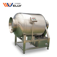 Factory Price Automatic Meat Marinating Machine