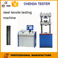 Hydraulic Universal Testing machine ,Tensile ,Compression Testing Machine300KN,600KN,1000KN