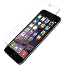 wholesale bubble free oleophobic coating nano clear 9h screen protector for iPhone 6 7 8 X