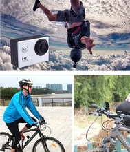 2015 New products Full HD Waterproof WIFI SJ4000 Video Camera Extreme Camera