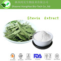 Natural sweeter of bulk pure Stevia extract 50%-99%/RA 95%/STV 99% extract powder with the best price