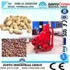 High quality manual nut sheller/peanut sheller for sale/corn sheller with diesel engine