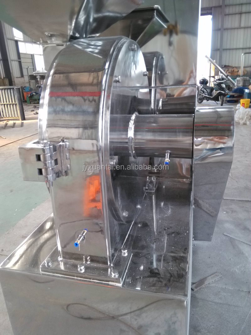 Factory Directly spice grinding machine