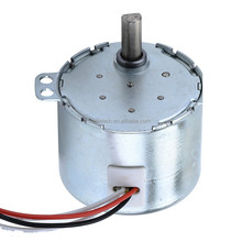 230V Small AC Electric Motors AC Synchronous Motors Electric Fan AC Gear Motor SD-83-521
