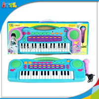 A566245 Electronic Music Instrument Toy Piano Keyboard