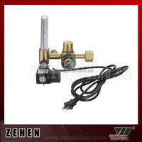 Electric Heated Regulator