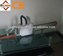 Hydraulic industrial chain saws for cutting concrete stone marble