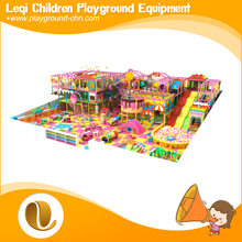 >Free design candy style kids funny equipment used kids indoor playground