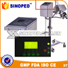 Food metal detection machine
