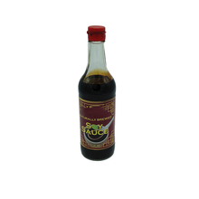 Glass Bottle 150Ml Asian Gluten Free Low Sodium Soy Sauce