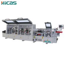 Alibaba China Ce Approved Automatic Edge Banding Machine