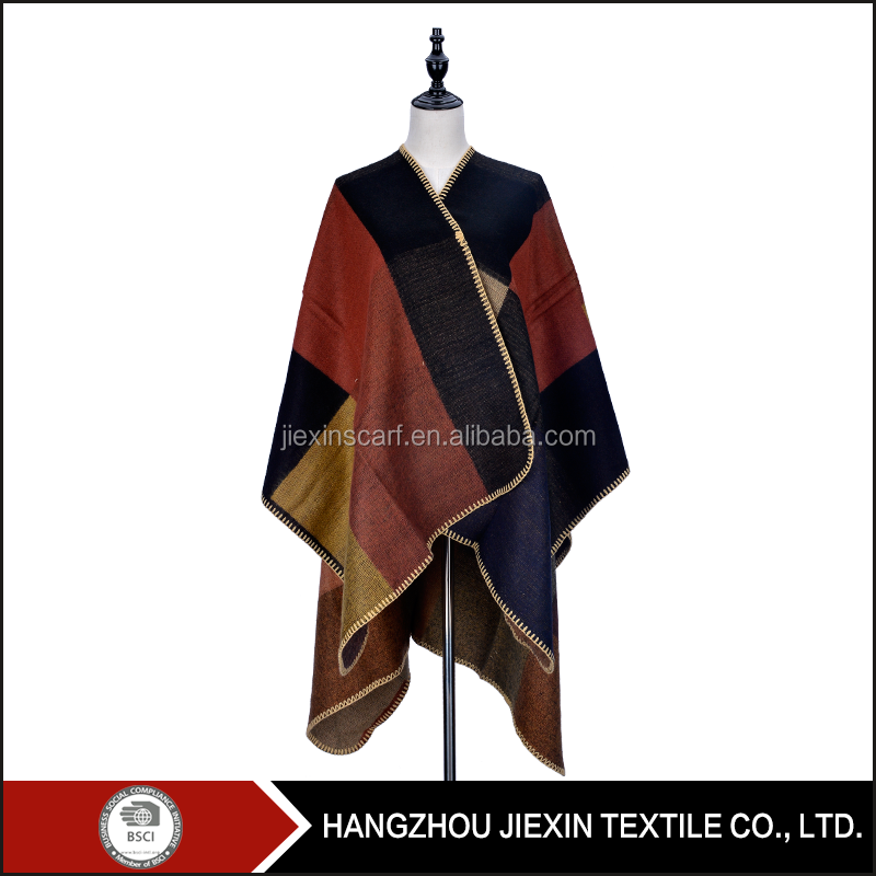 Direct from factory hot sale wool scarf