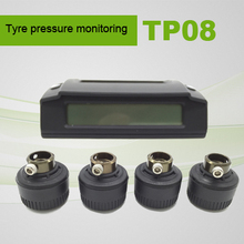 USB Charging new type 5 wheel tpms
