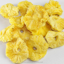 Dried pineapple fruits, import China porducts