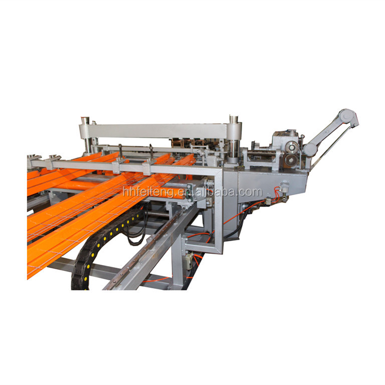 Brick Force Wire Mesh Making Machine South Africa Hot Sale