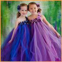 Wholesale baby tutu Dresses Fabric For Girls