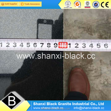 shanxi black with golden spots golden dots granite monuments 180*60*3 160*60*3 120*60*3 150*50*3 90*60*3 for Iran country