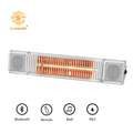 New Design IP65 Infrared Ultra Low Glare patio heater with Bluetooth Control
