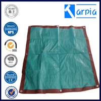 heavy duty pe tarpaulin maker waterproof tarp sheet