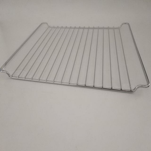 chrome oven wire rack