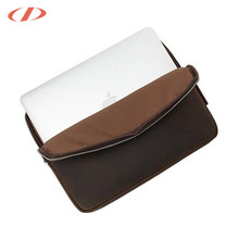 Genuine leather sleeve for ipad leather sleeve bag men