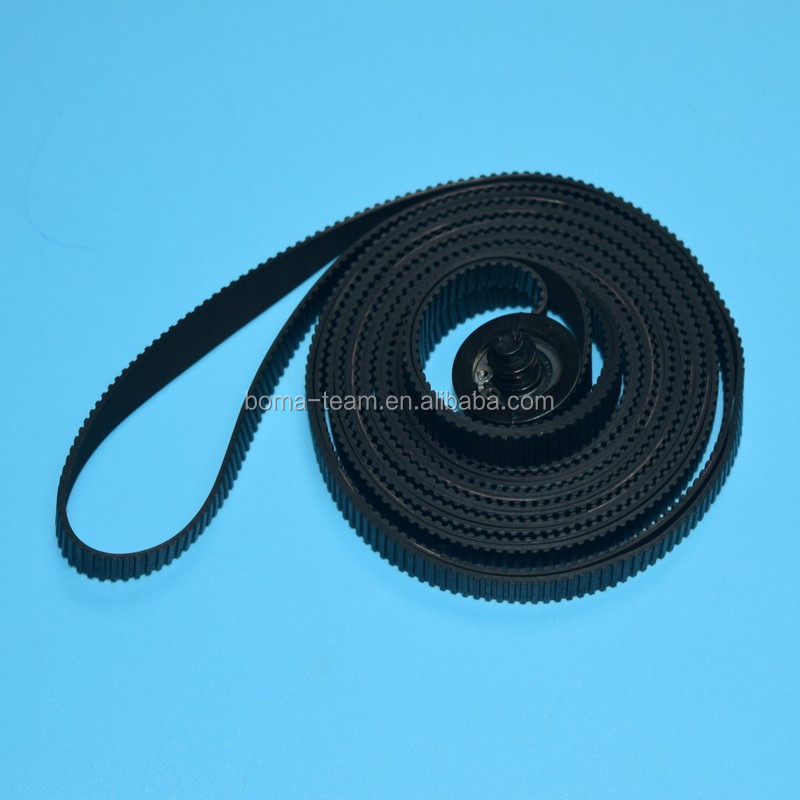 L25500 carriage belt For HP Design z6100 printer parts