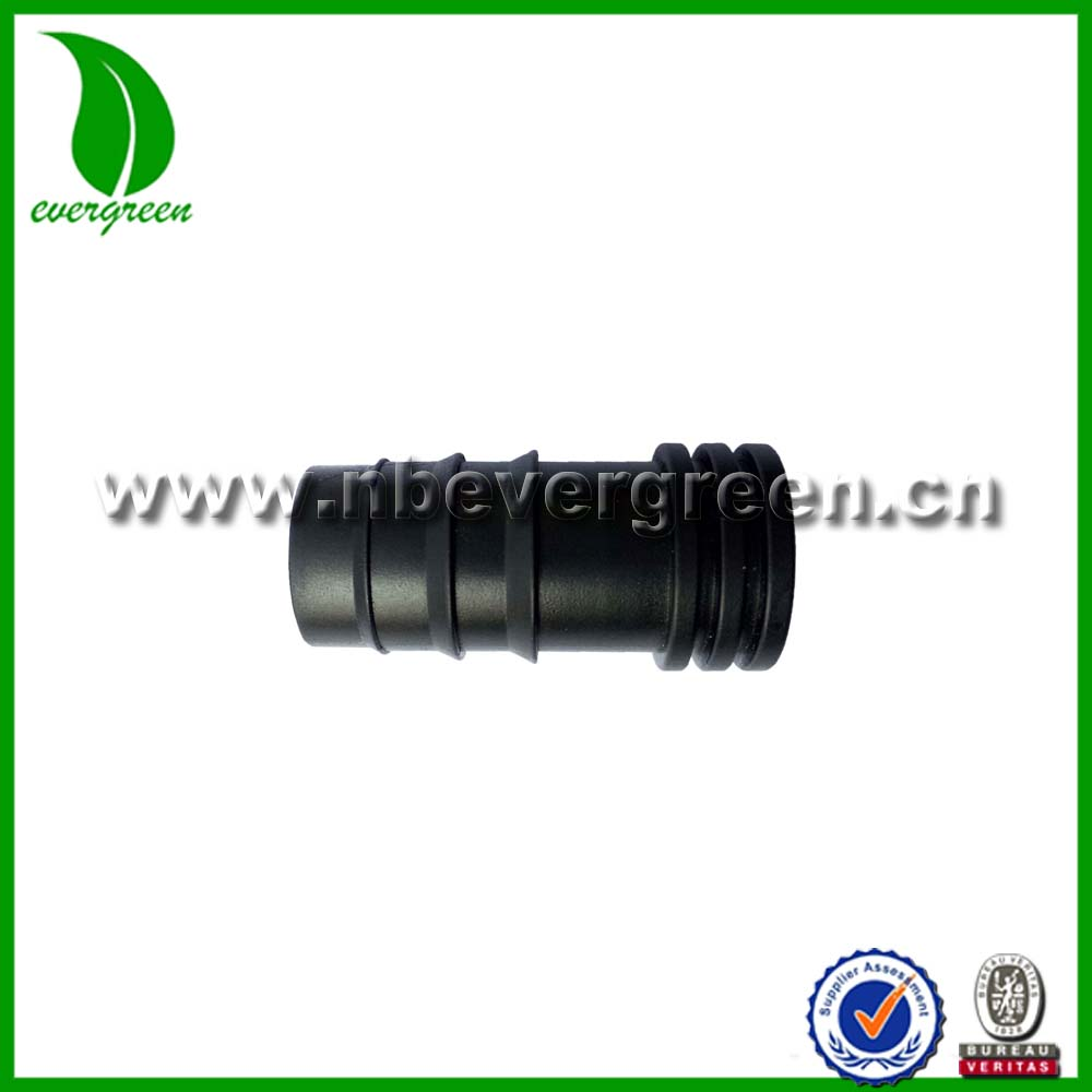 High quality barbed PE pipe end plug price made in China