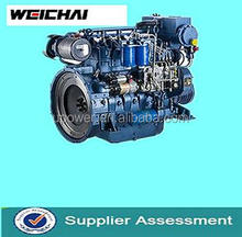 WEICHAI motores marinos for sale