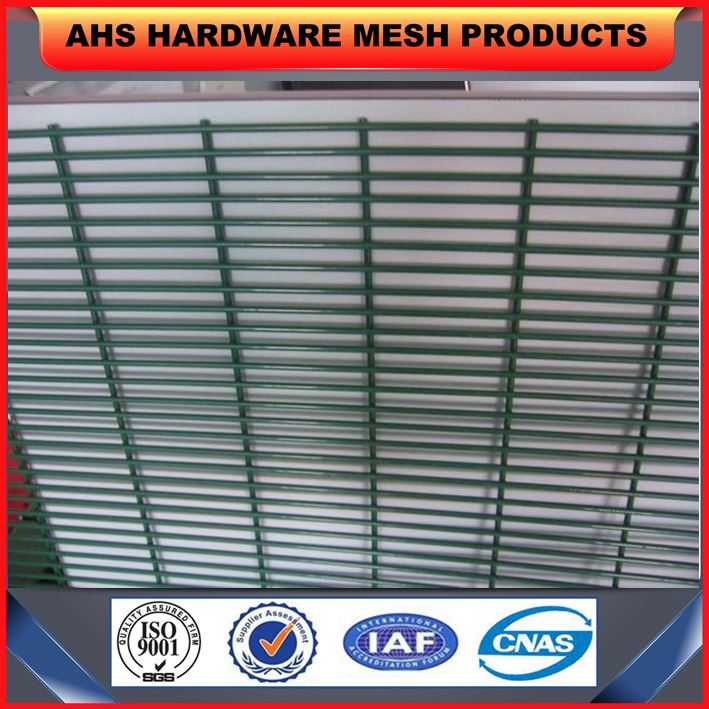 Anhesheng - 308 ISO9001 31years factory white bamboo fence