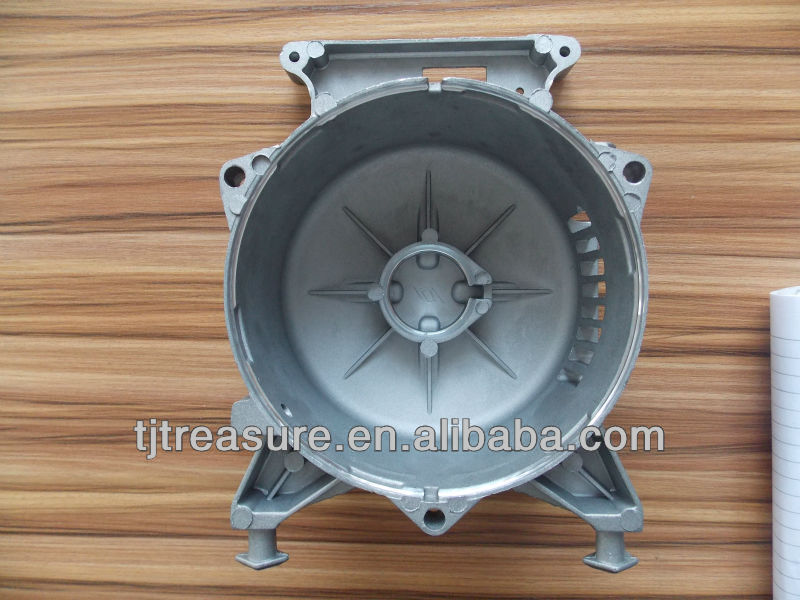Rear Fram 6202 bearing ET950 Gasoline generator spare parts