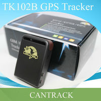 gps tracker app for android and iphone gps tracker auto gps tracker and voice recorder TK102B