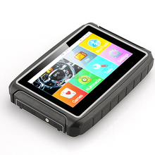 Waterproof motorcycle gps glonass navigator receiver