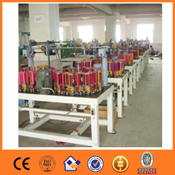High Speed power cord making machine