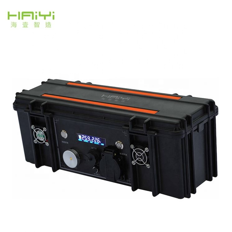 Factory directly 240V 500W portable <strong>solar</strong>