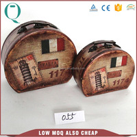 Unfinished Wooden Boxes Wholesale
