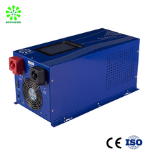 SC Power 4kW Hybrid Solar Inverter with MPPT solar Charge Controller